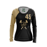 Undue Ultimate 2018 Dark LS Jersey