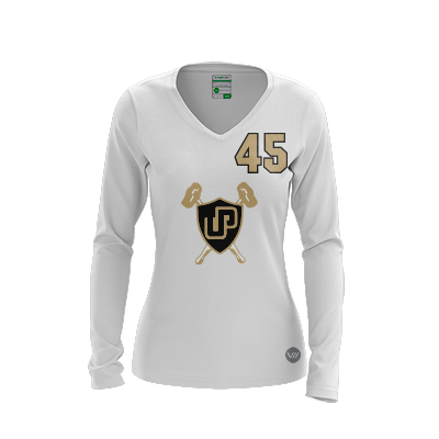 Undue Ultimate LS Light Jersey