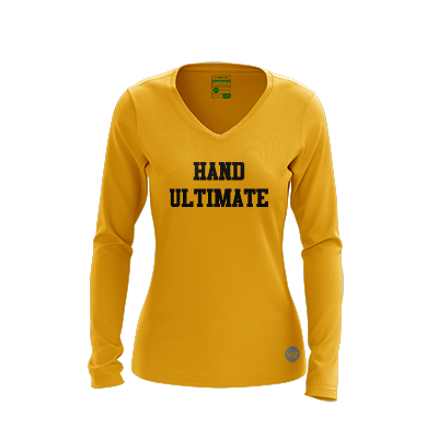 Hand Ultimate LS Jersey