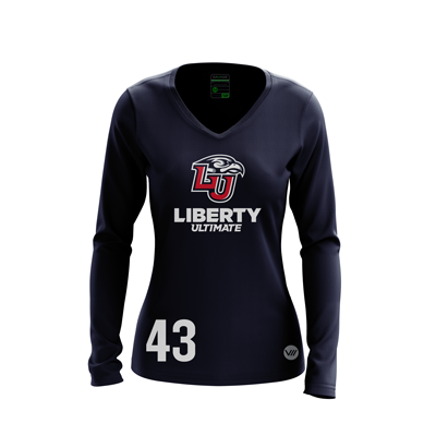 Liberty LUWU Alternate LS Jersey