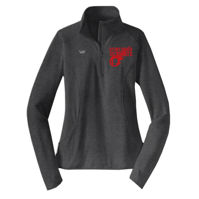 Stony Brook Ultimate Q Zip
