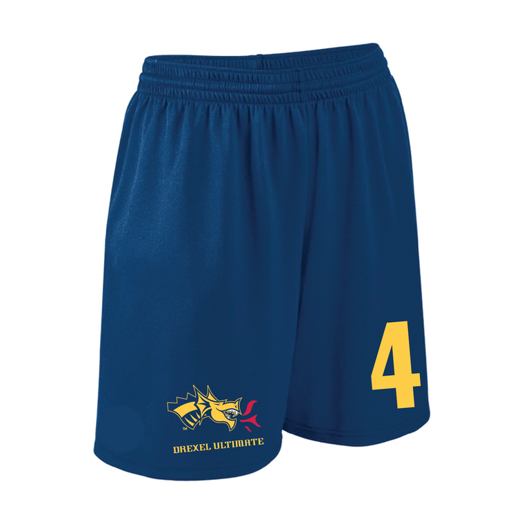 Drexel Women's Ultimate Shorts