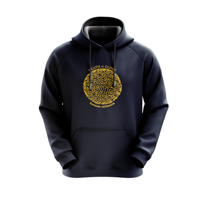 Boston Dig Hoodie (Labyrinth)