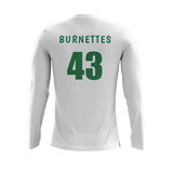 Virginia Tech Burnettes Light LS Jersey