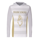 Kutztown Organ Donors Light Champ Jersey