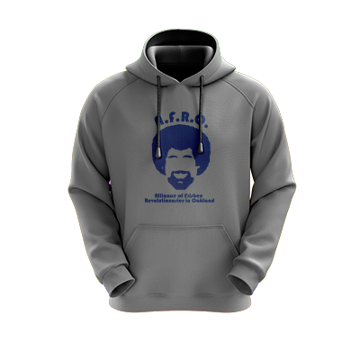 Central Catholic High School A.F.R.O. Hoodie