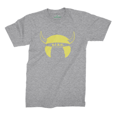 Central Catholic High School A.F.R.O. Tee (Viking)