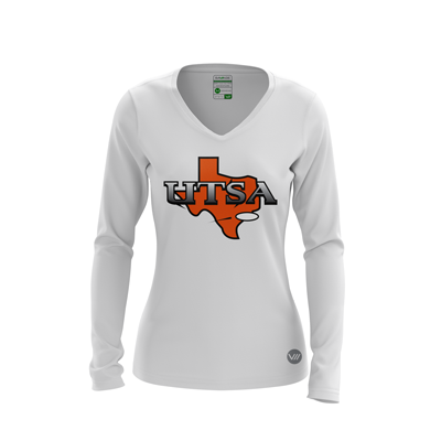 UTSA Legion Alternate Light LS Jersey
