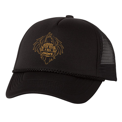 A Murder of Crows Ultimate Hat