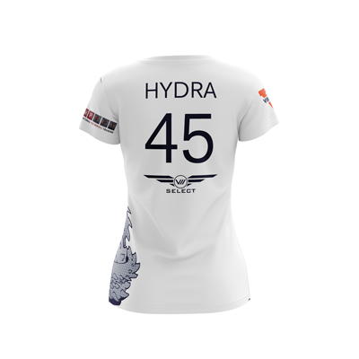 UVA Hydra 2018 Light Jersey