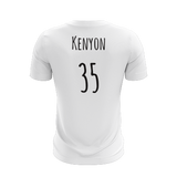 Kenyon Ransom Light Jersey