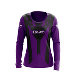 Ohio Legacy Competition LS Jersey