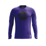 Ohio Legacy Alternate LS Jersey (The 'O')