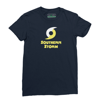 Southern Storm Tee (Storm's Eye)