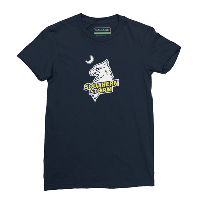 Southern Storm Tee (Mascot)