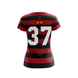 Nationals Stanford Bloodthirsty 2018 Dark Jersey