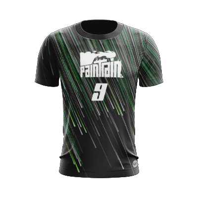 "Pain Train ""Throwback"" Jersey"
