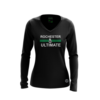Rochester EZs Warmup Jersey