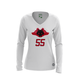 Alpha Ultimate 2018 Light LS Jersey