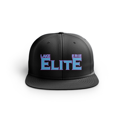 Lake Erie Elite Snapback
