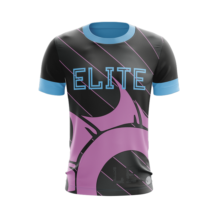 Lake Erie Elite Dark Jersey