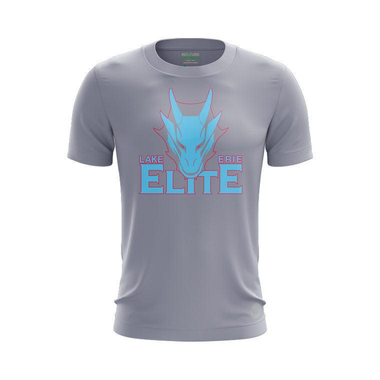Lake Erie Elite Alternate Jersey