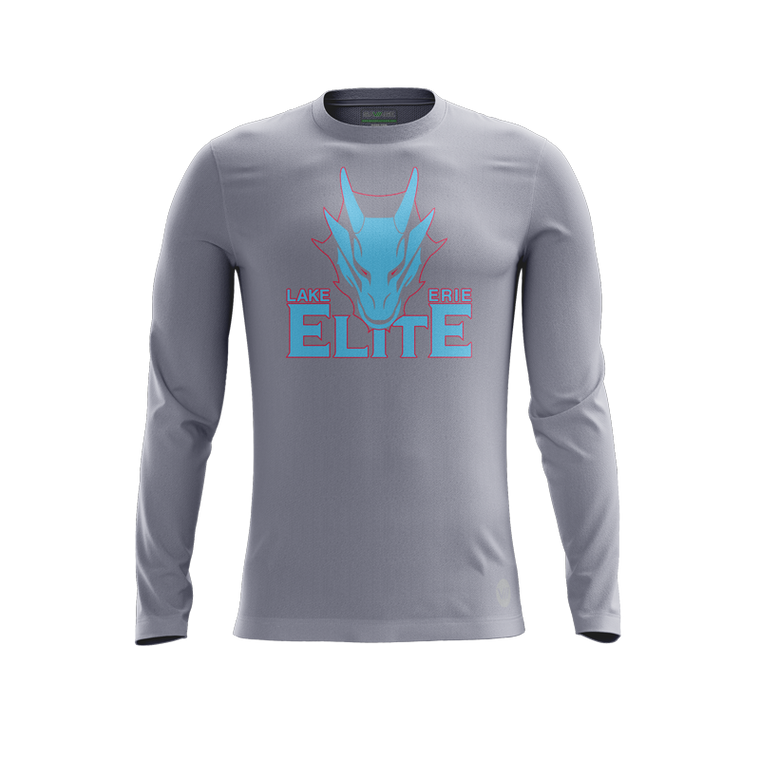 Lake Erie Elite Alternate LS Jersey