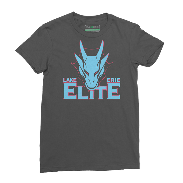 Lake Erie Elite Tee
