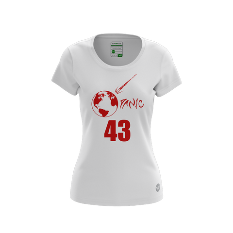 Stony Brook Ultimate Panic Light Jersey