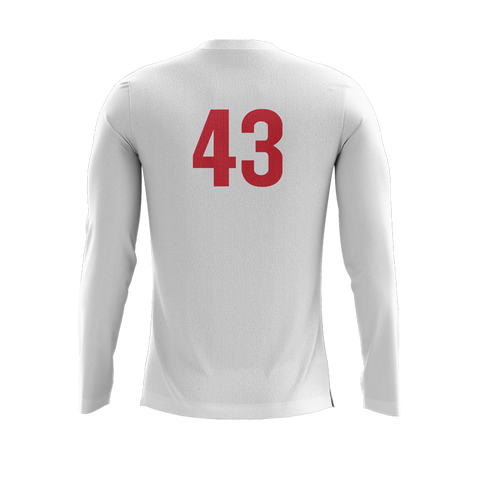 Stony Brook Ultimate Smash Light LS Jersey