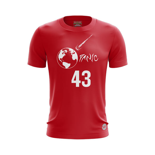 Stony Brook Ultimate Panic Dark Jersey