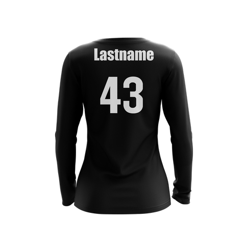 Mary Massacre Alternate LS Jersey