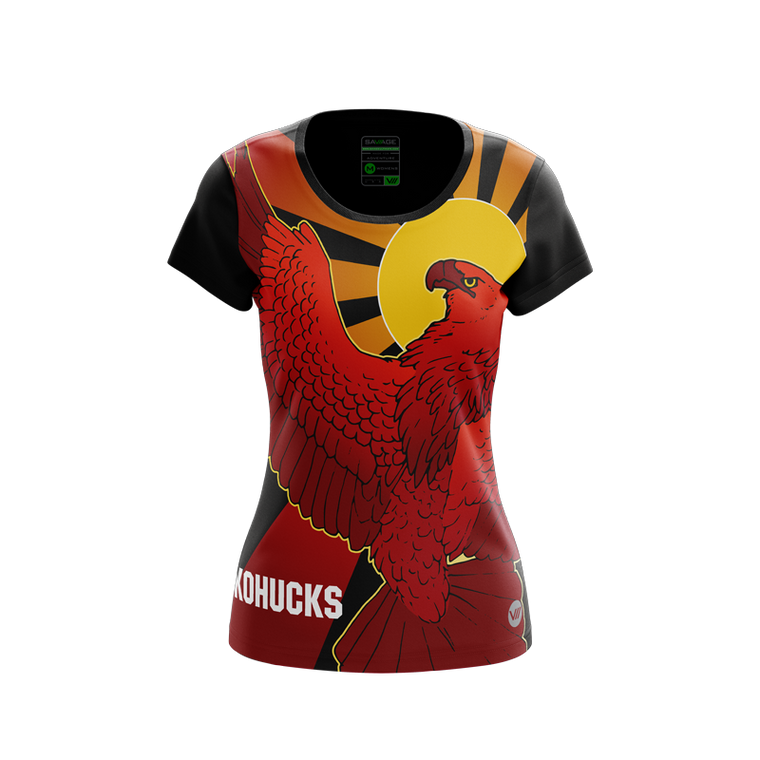 Kohucks Ultimate Dark Jersey