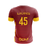 Richmond Lions Jersey
