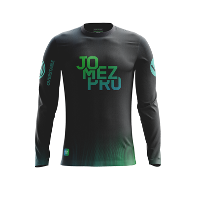 Jomez Productions 2018 Boost LS Jersey