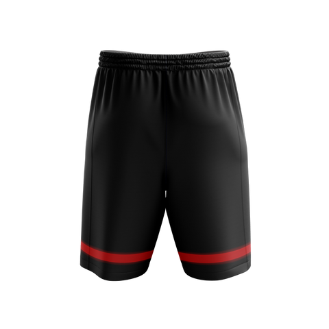 Precision Dodgeball Shorts