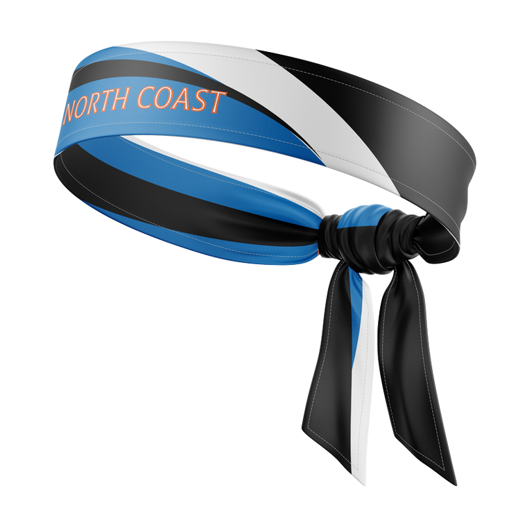 North Coast Ultimate Headband