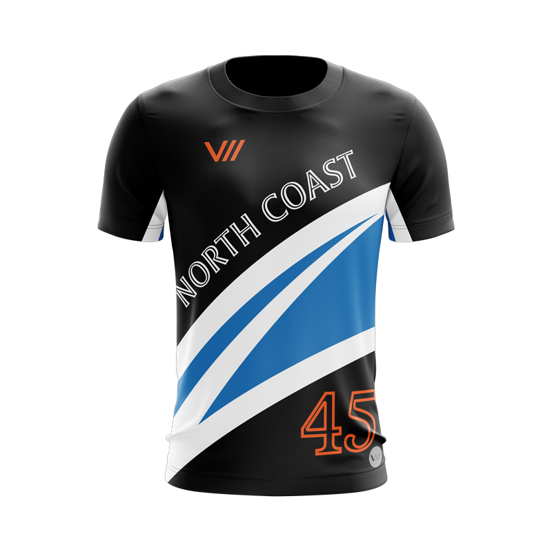 North Coast Ultimate Dark Jersey