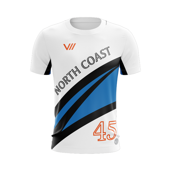 North Coast Ultimate Light Jersey