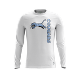 Mt Mansfield Cougars Light Long Sleeve Jersey