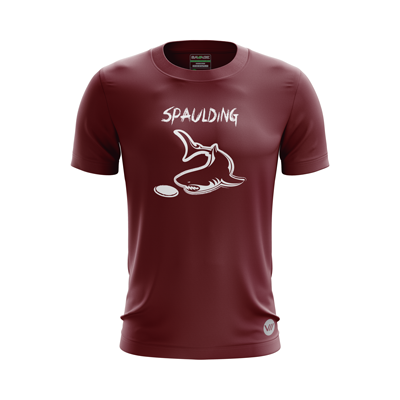Spaulding HS Ultimate Dark Jersey