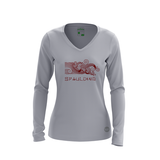 Spaulding HS Ultimate Light LS Jersey