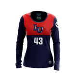 Liberty Men's Ultimate Dark LS Jersey
