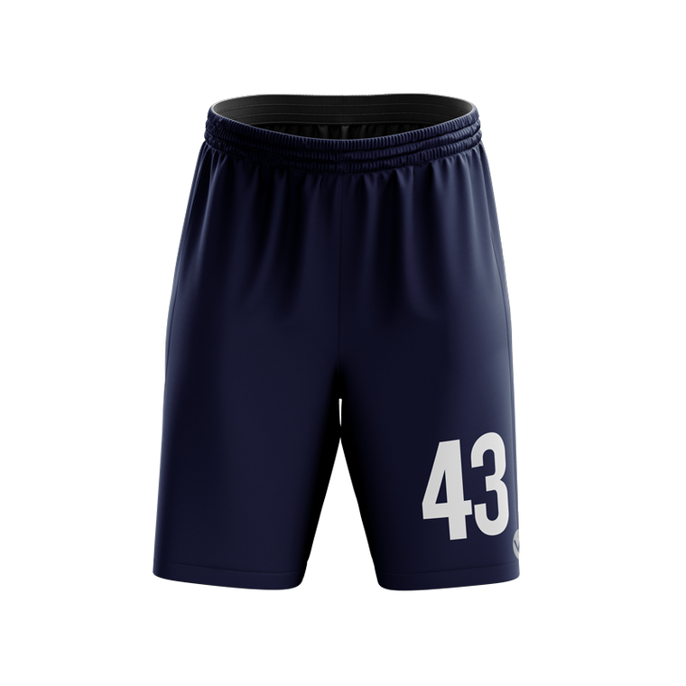 Liberty Men's Ultimate Full Sub Shorts