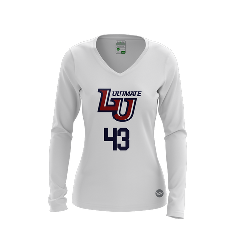 Liberty Men's Ultimate Light LS Jersey