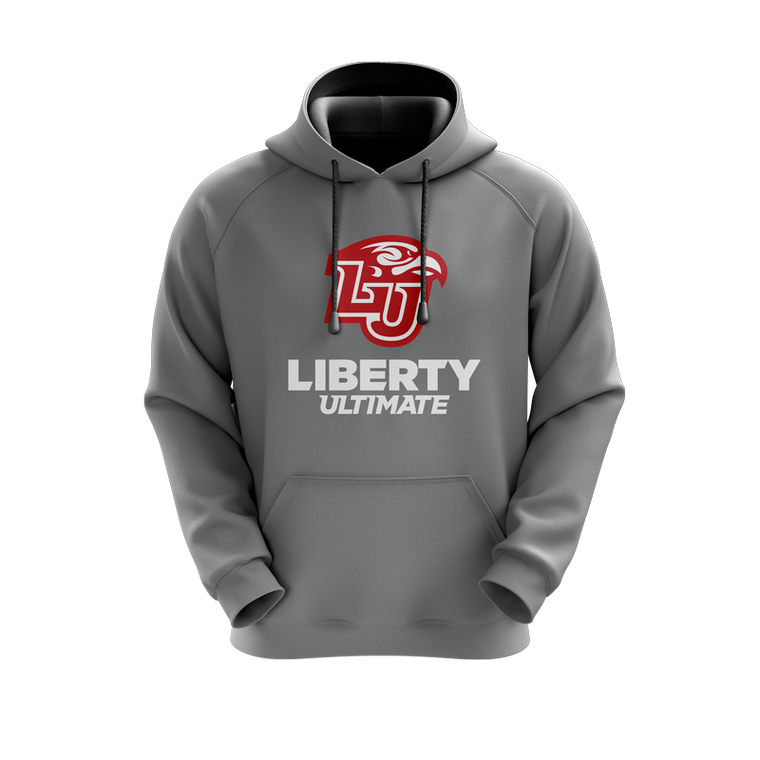 Liberty Men's Ultimate Hoodie