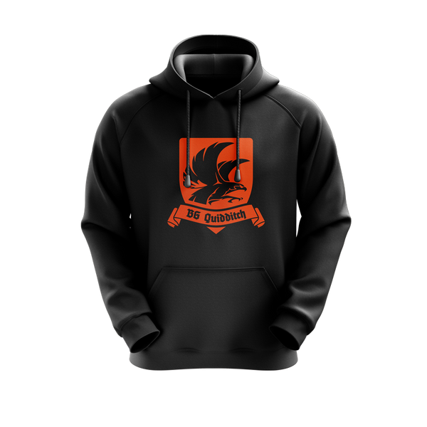 Bowling Green Quidditch Hoodie
