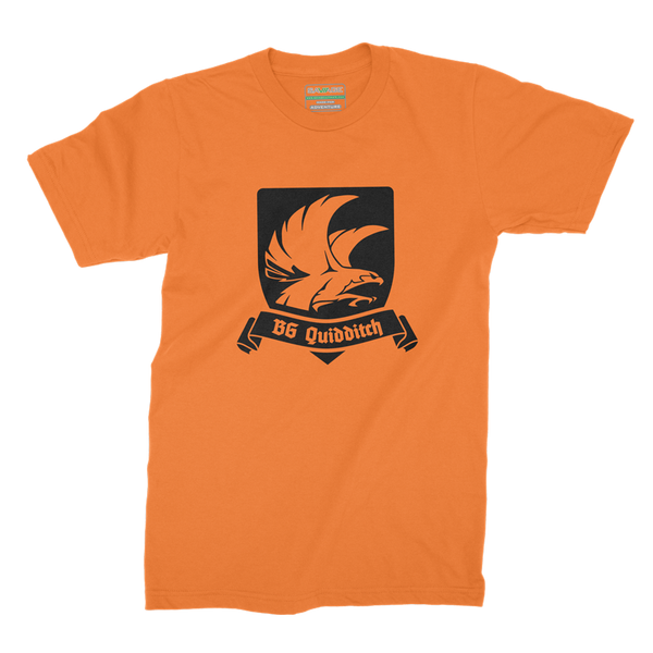 Bowling Green Quidditch Tee
