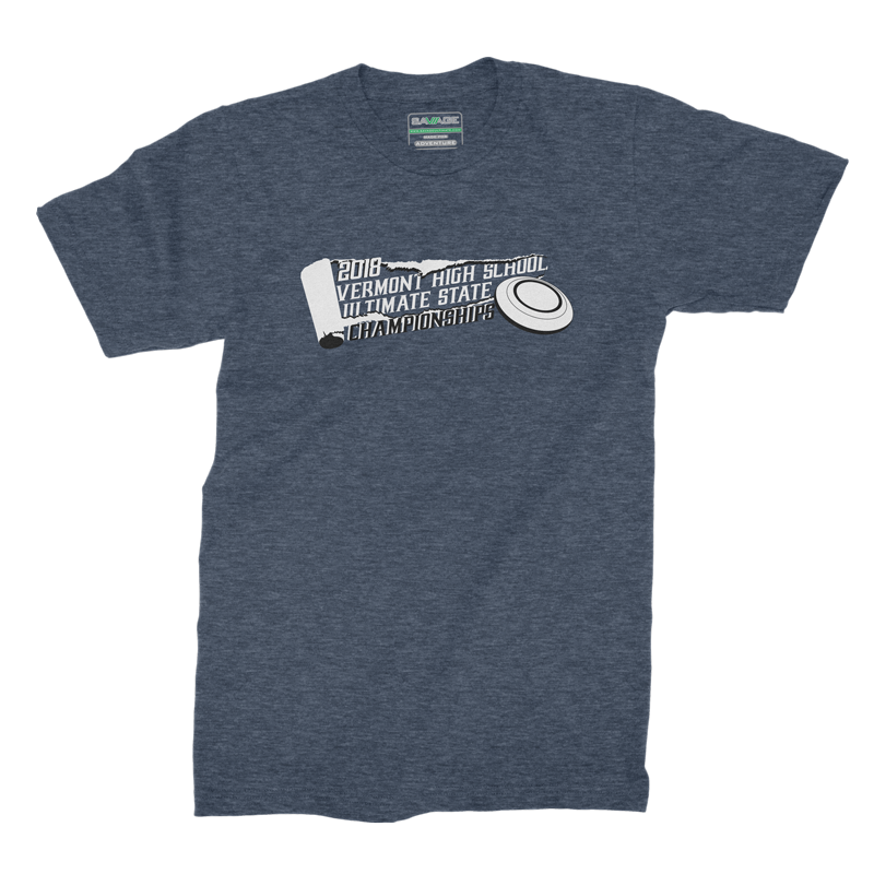 VYUL HS Champs Tee