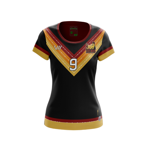 MLQ New York Titans Replica Jersey